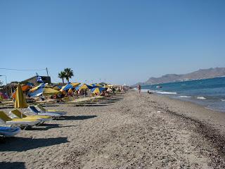 The Lambi Beach