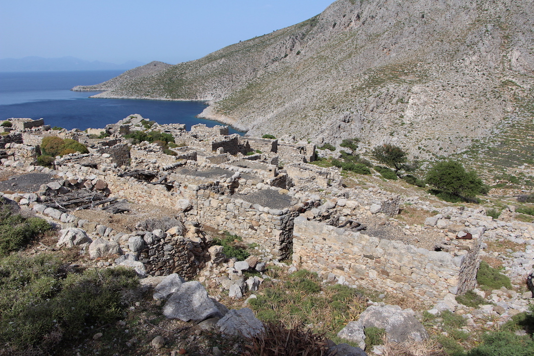 Gera on Nisyros