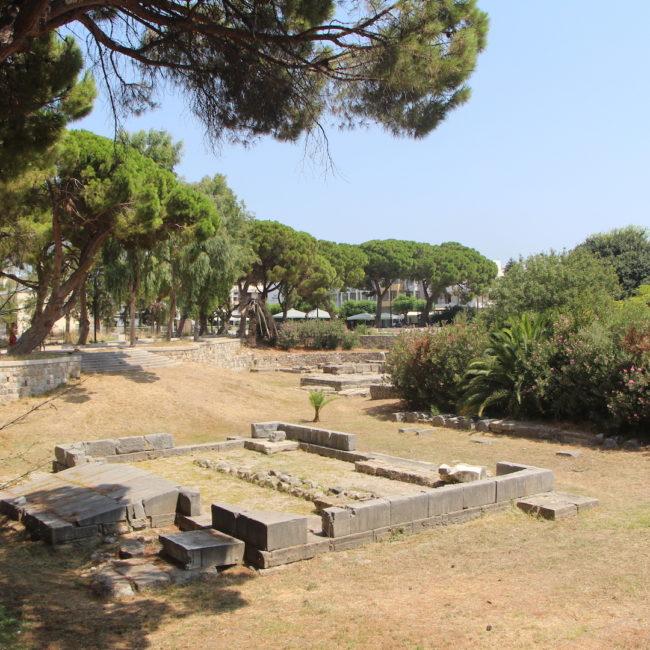 Dionysos' Altar