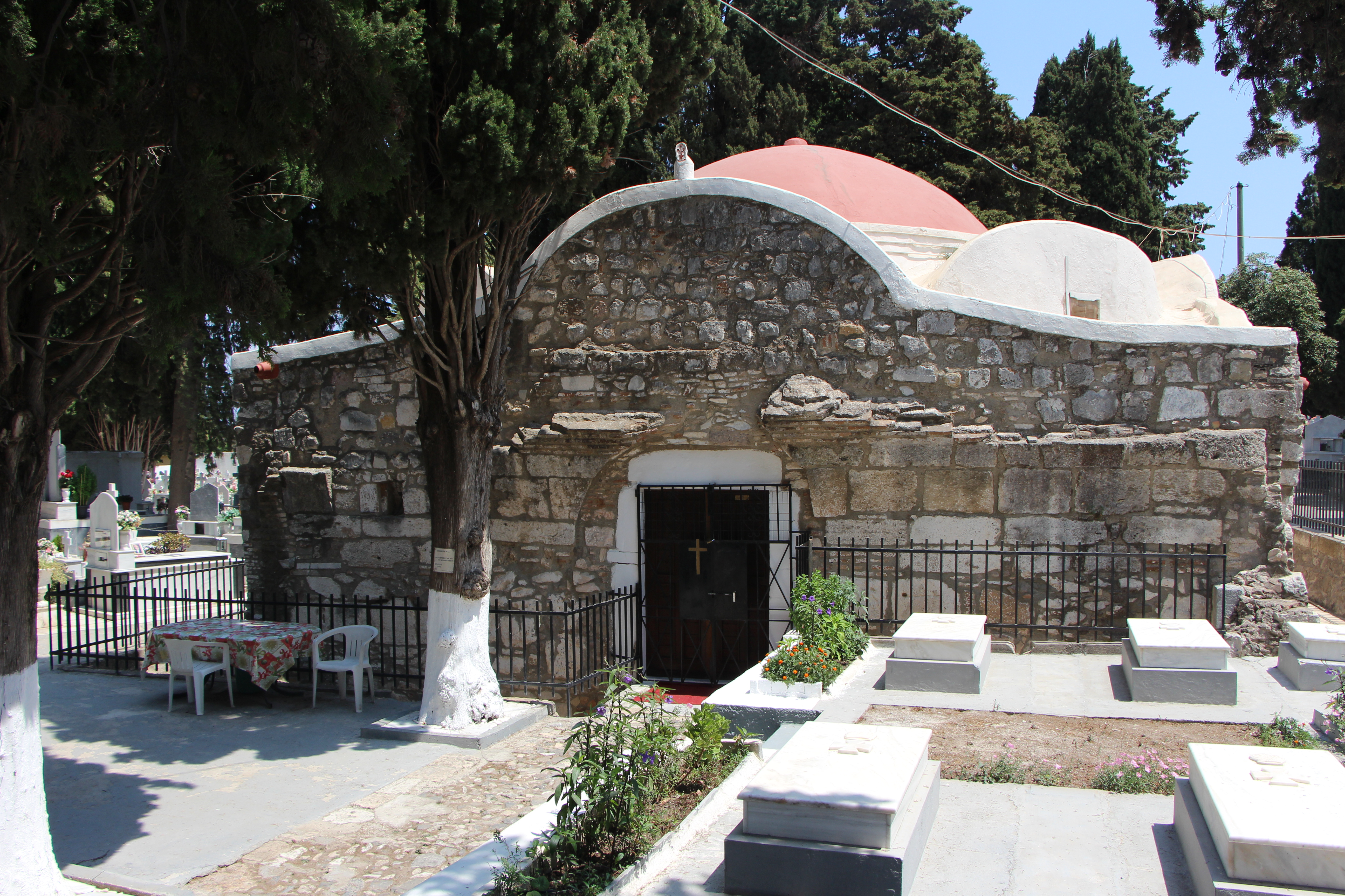 Aghios Ioannis Prodromos