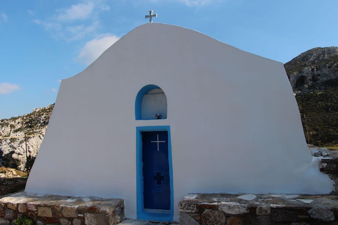 St George Askopetra