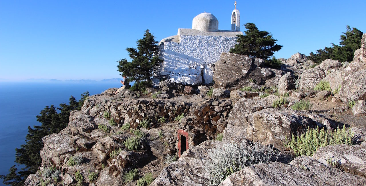 What to see and do in the Dikaios Area