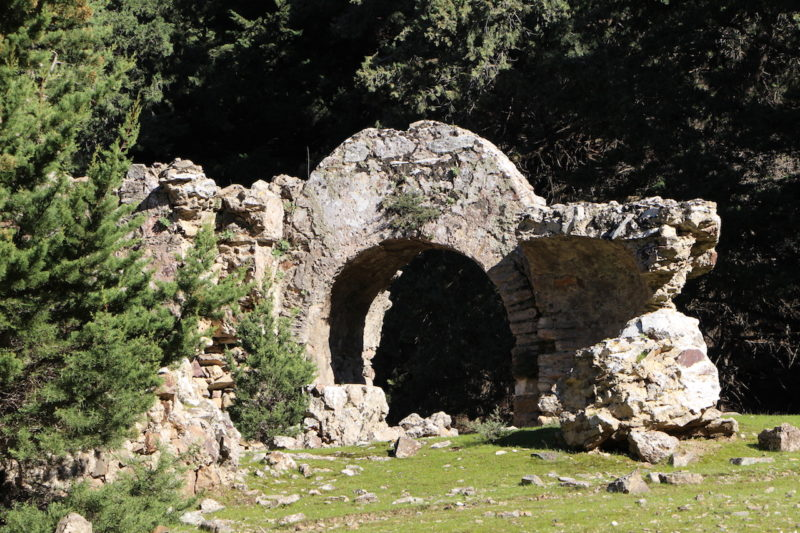 Atsigana Baths