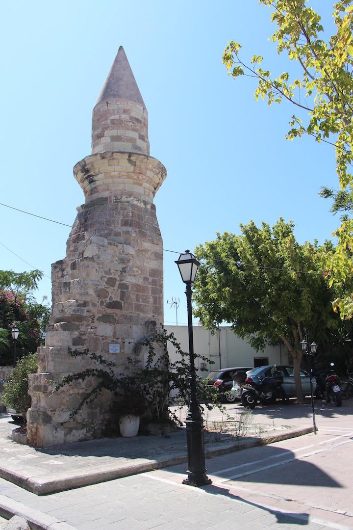 Eski Mosque
