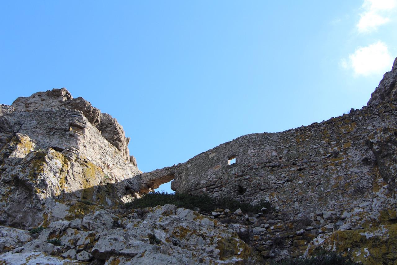 Kastelli Castle