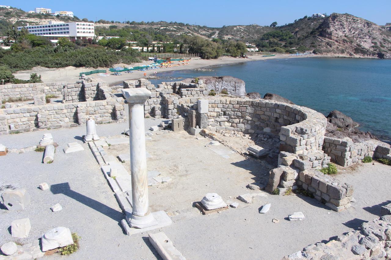 Aghios Stefanos Basilica