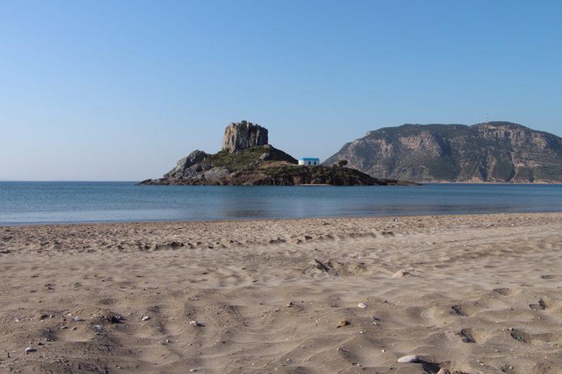Kastri island