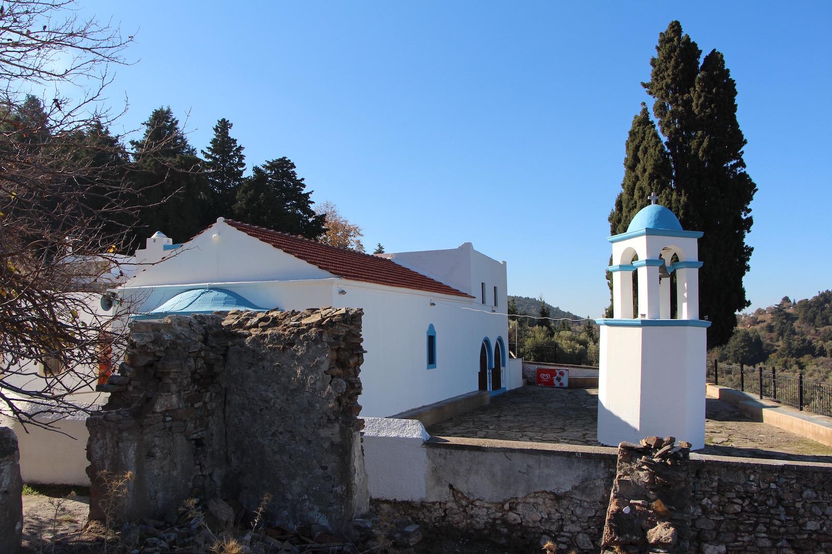 Aghios Dimitrios Haihoutes