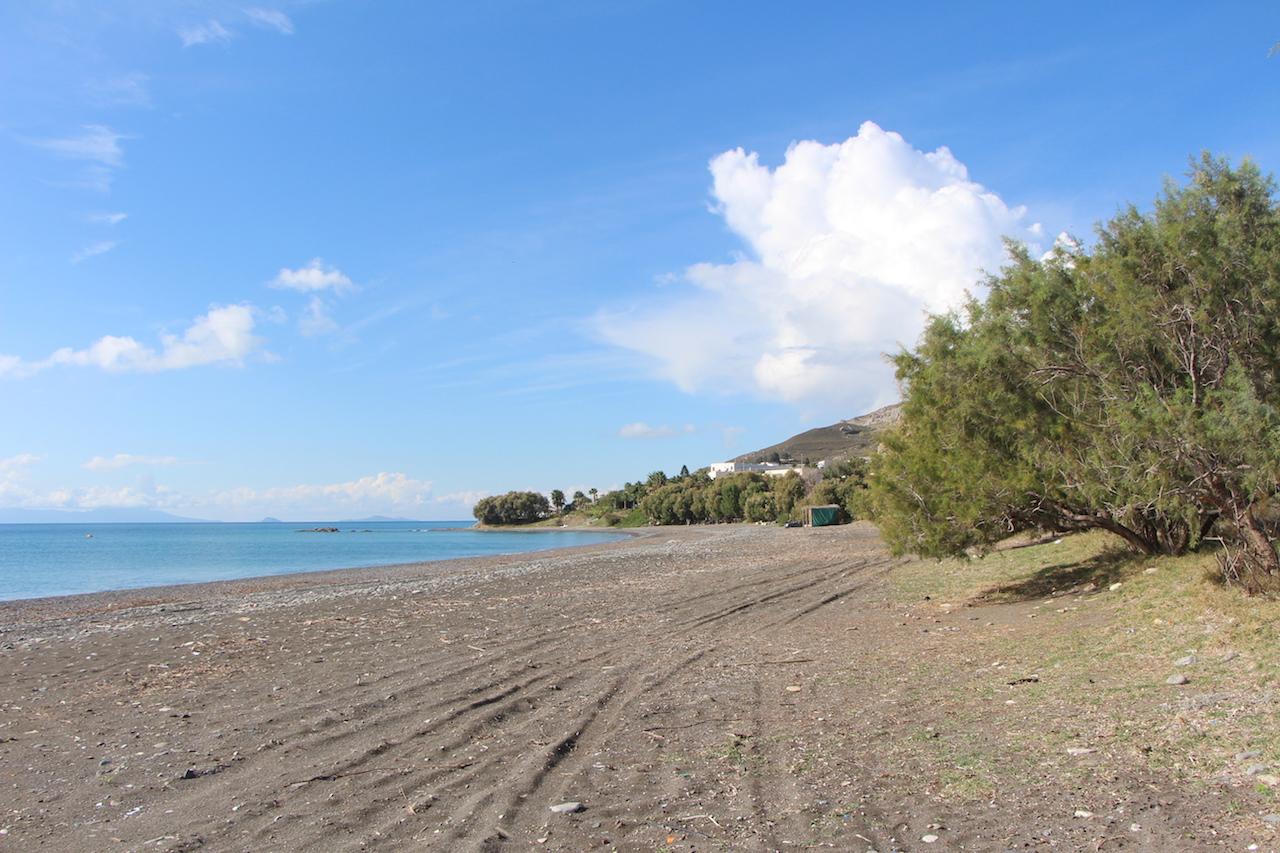 Aghios Fokas Beach