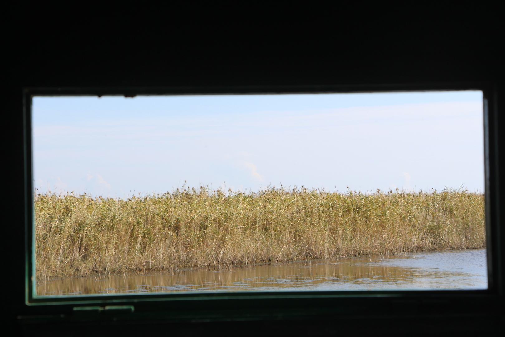 Psalidi Lake