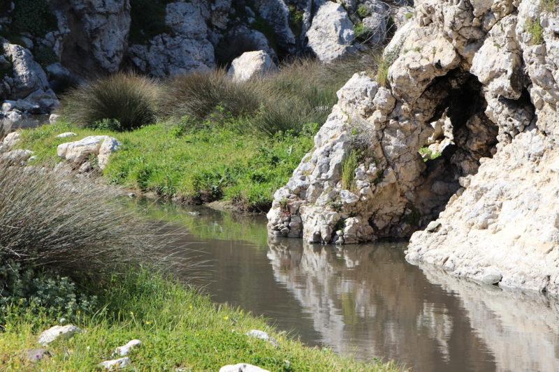 Mia River