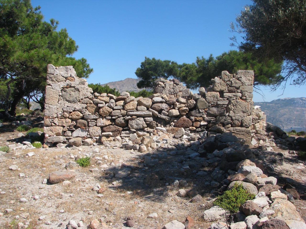 Aghios Mammas Basilica