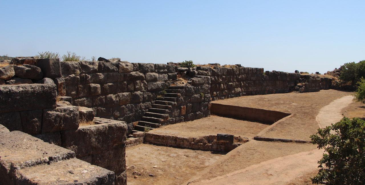 Paleokastro Nisyros