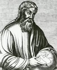 A sketch of Strabo